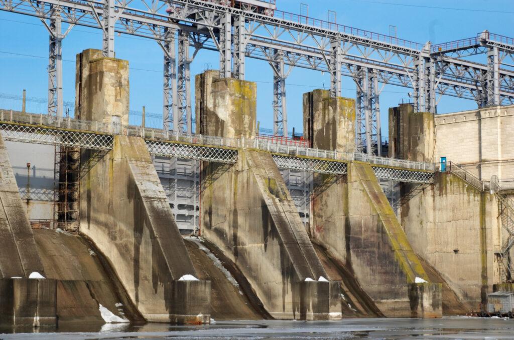 20180126 moldova novodnestrovsk hydro power plant 2