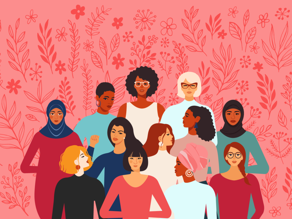 31 empowering ways to celebrate womens history month