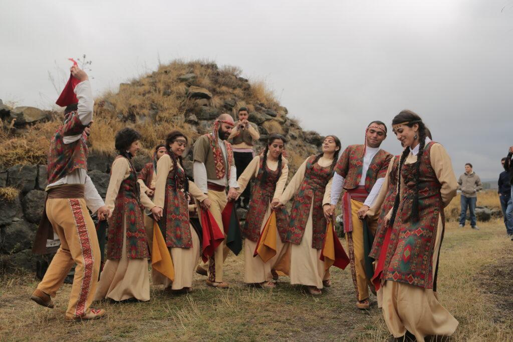 armenia culture