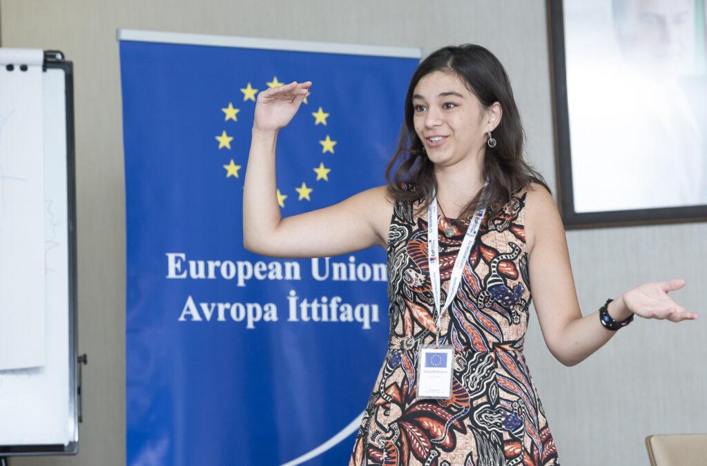 aziza khalilova