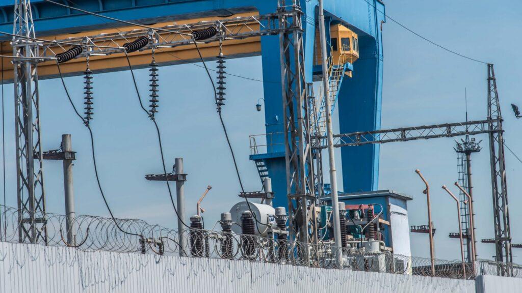 energy infrastructure rene 1