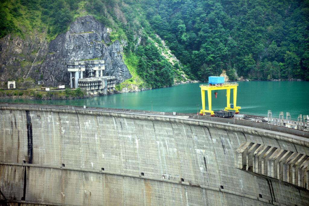 enguri hydroelectric power station georgia 29010488367 o