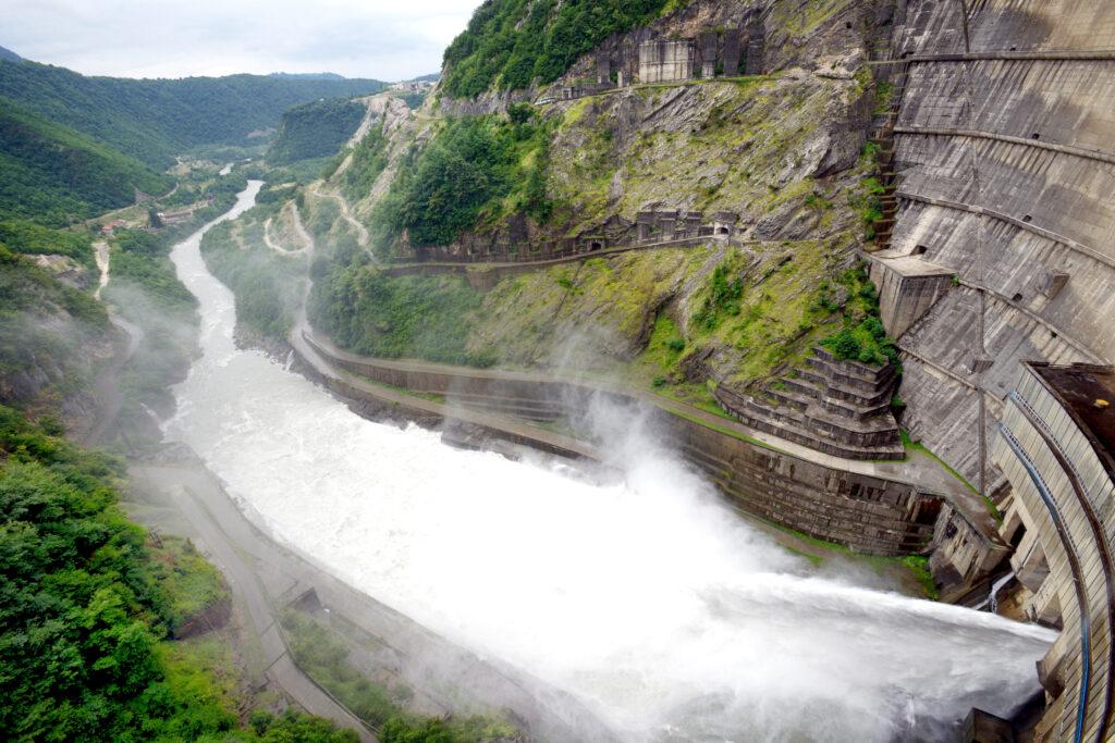 enguri hydroelectric power station georgia 42117173550 o