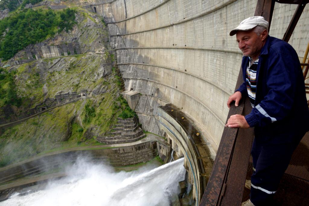 enguri hydroelectric power station georgia 43900058622 o