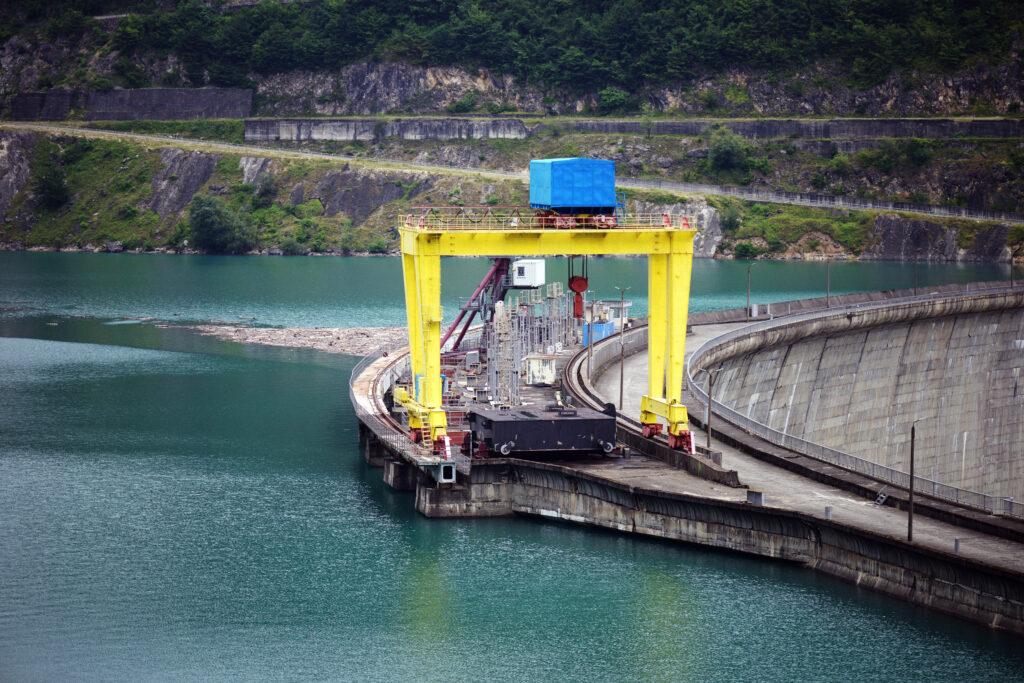 enguri hydroelectric power station georgia 43900063292 o