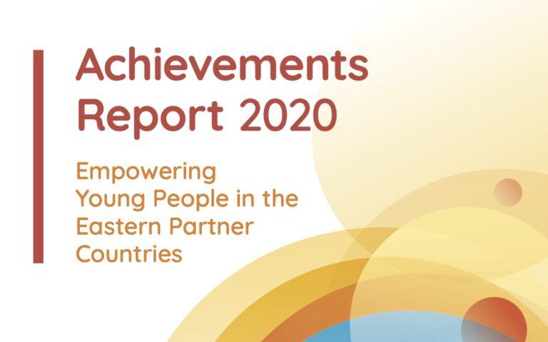 eu4youth achievements report 20201 e1629396407991