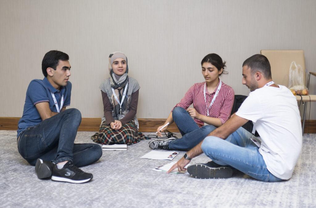 euroschool az 2018 4 opportunities azerbaijan