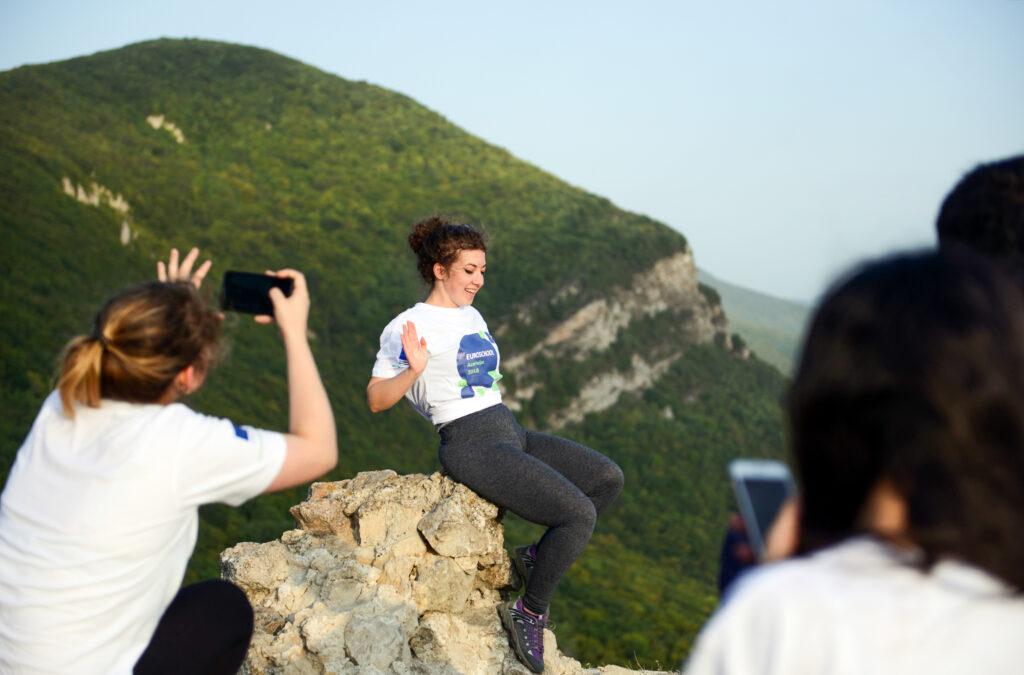 euroschool az 2018 hiking 4 0