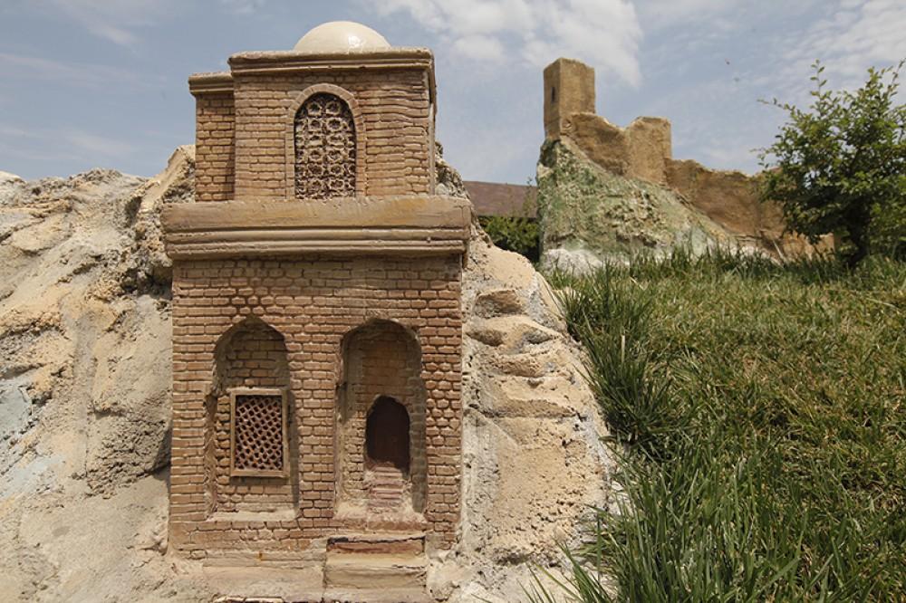 foto 11 raskopki dvorcza ahemenidov perioda v v. do n.e. na territorii shamkira