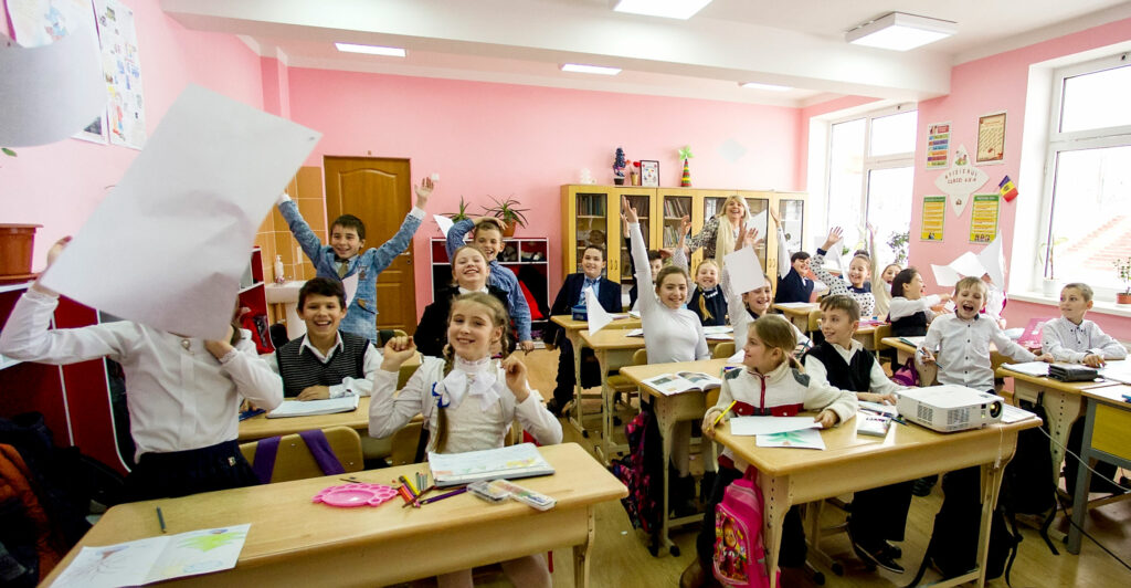 green energy used at school in the village of cotul morii moldova 39567291664 o