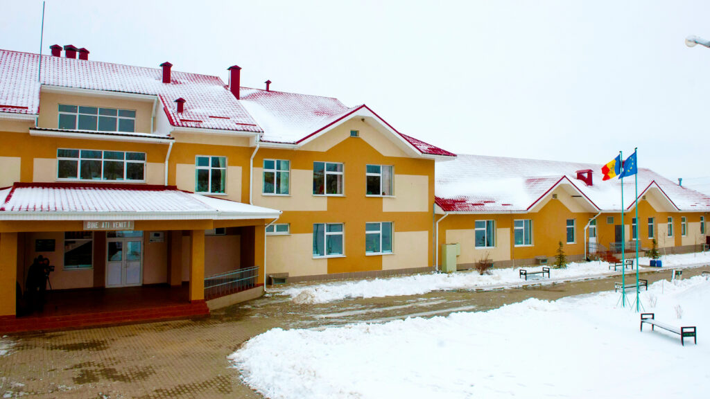 green energy used at school in the village of cotul morii moldova 39567294154 o