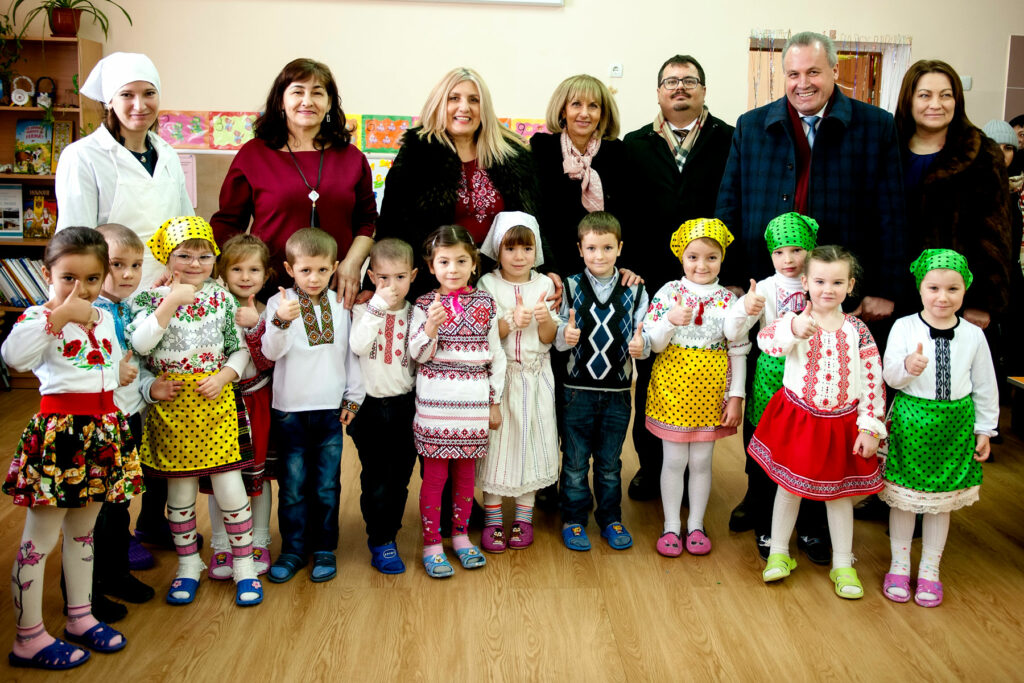 green energy used at school in the village of cotul morii moldova 40278123081 o