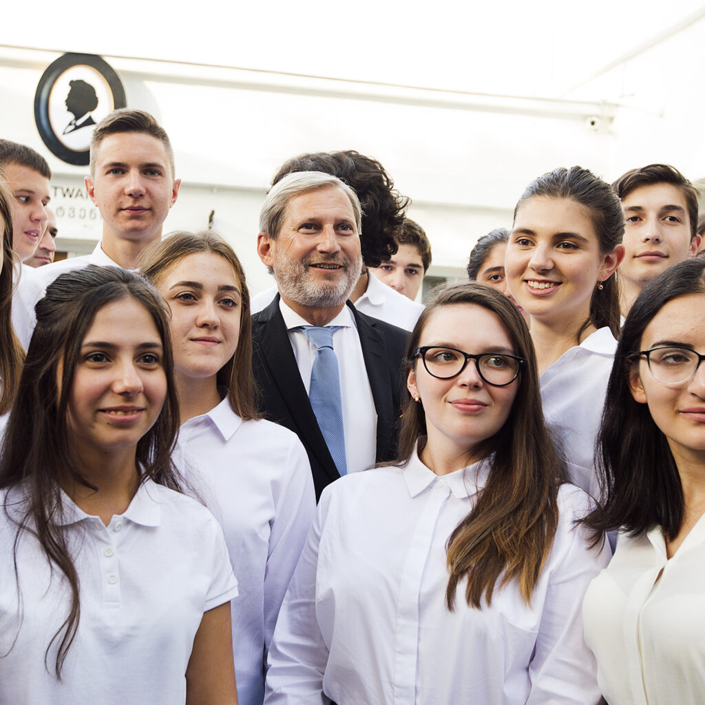 hahn and first eap school students sept 2018 v2
