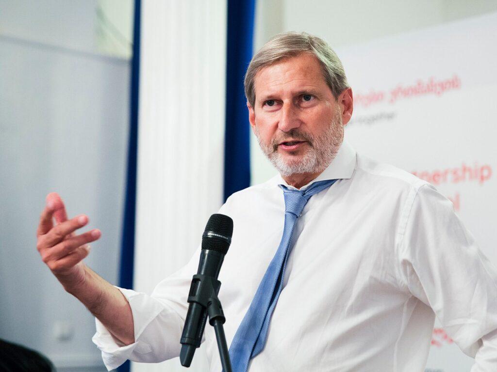 hahn sept 2018 talks