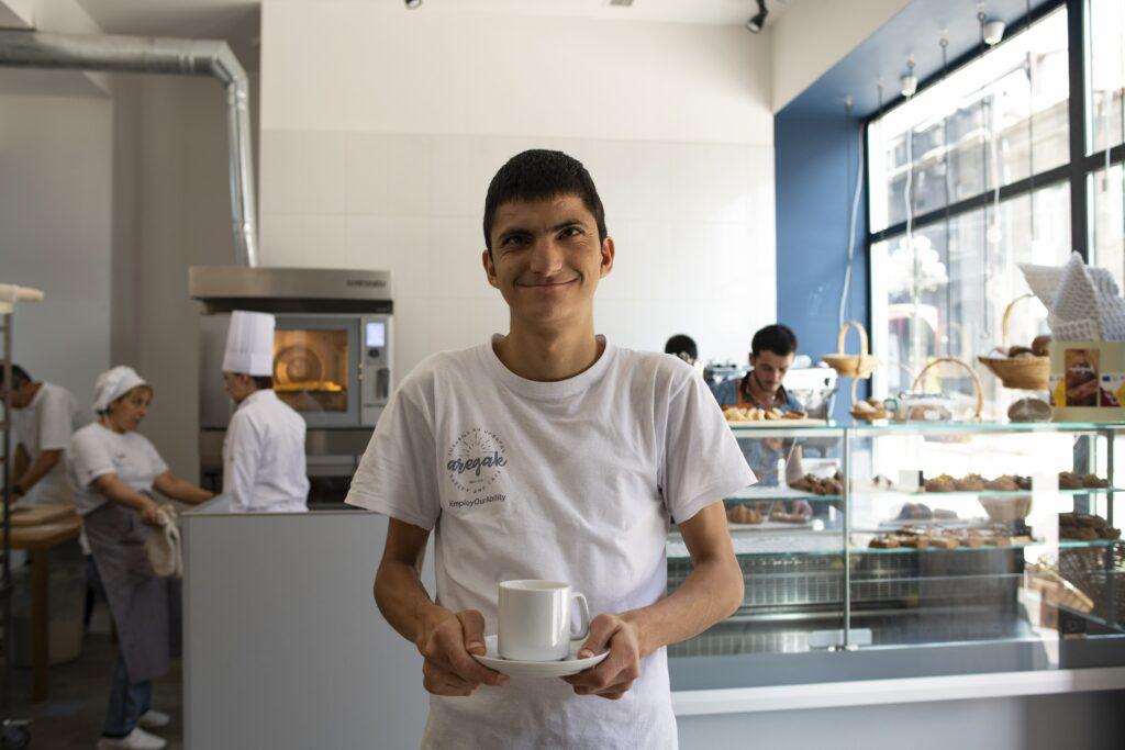 inclusive bakery armenia