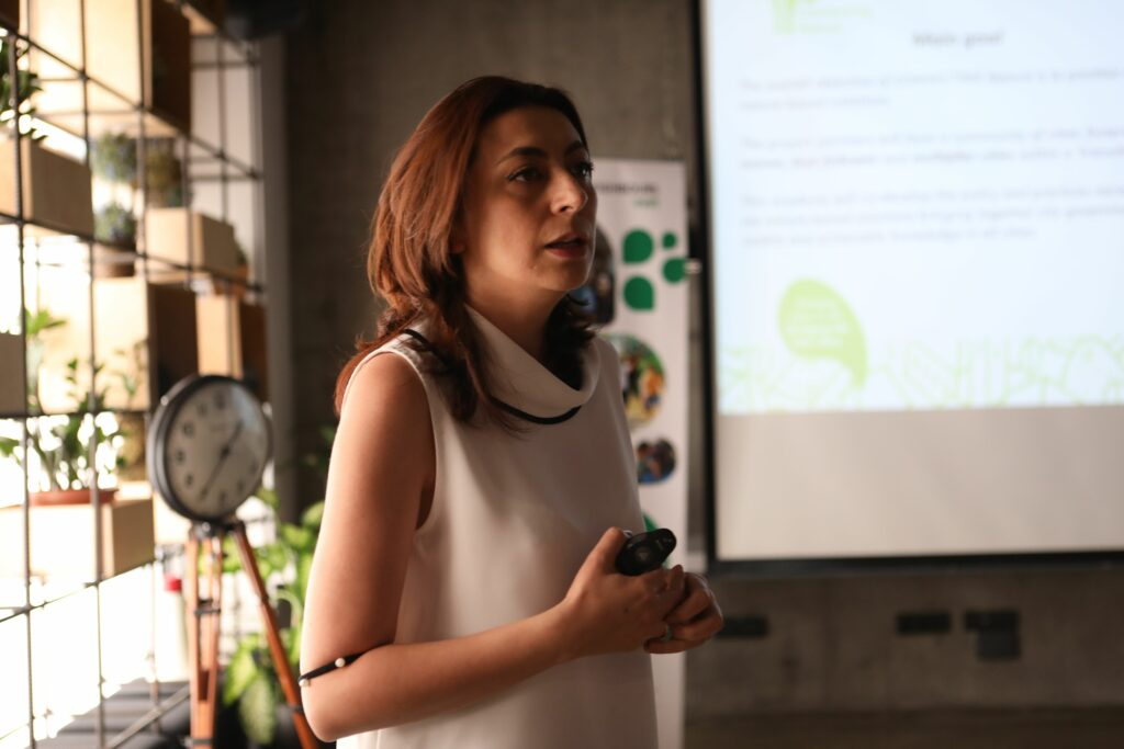 lilit connecting europe project armenia