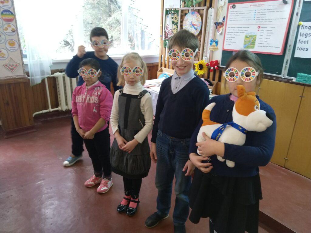 school ukraine from daria