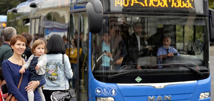 tbilisi buses 2
