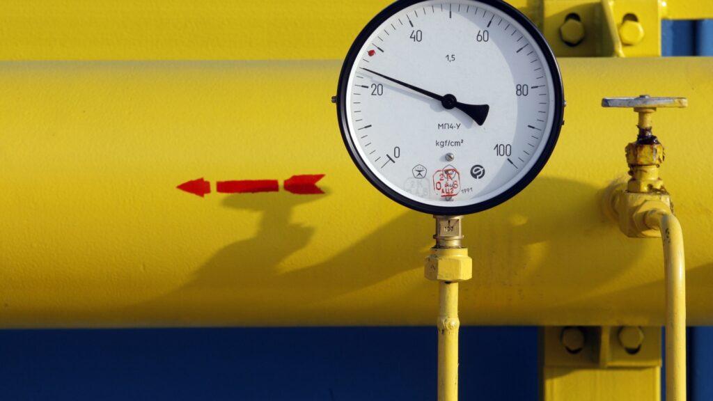 ukraine gas 1